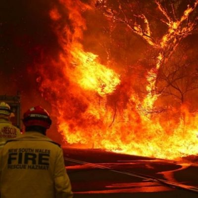 Leading DEM Fire Prevention – from our Dedicated Firies