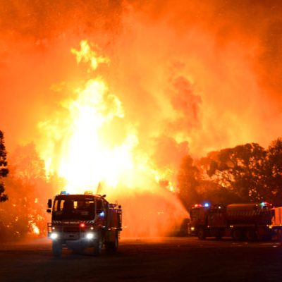 Bushfire Preparation – Critical Information for Every Business
