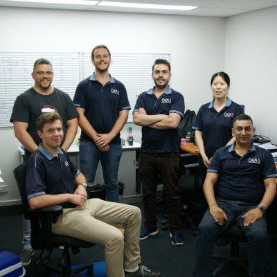 DEM Fire Expands Our Premium Project Team