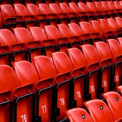 Large-Scale Fire Safety Maintenance for Stadium Australia