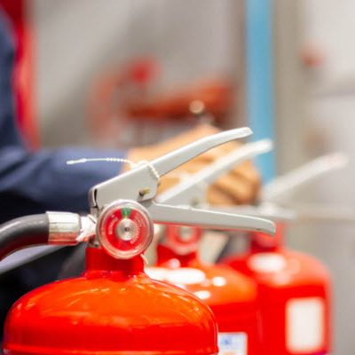DEM Fire successfully passes FPAS audit for expert fire compliance delivery