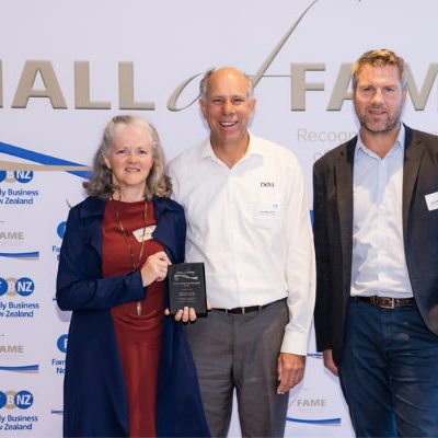 DEM Fire inducted into FBA Hall of Fame