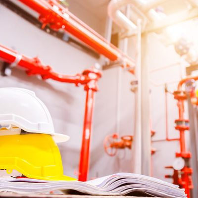 Three steps to get your fire safety system right from the start