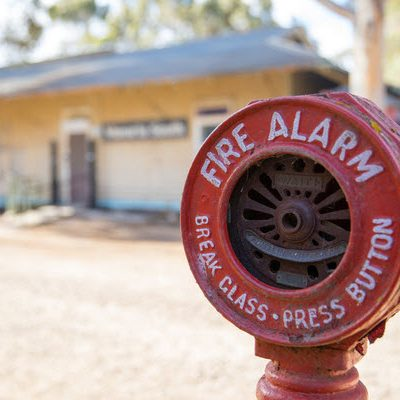 How to tell if your fire alarm system needs an upgrade